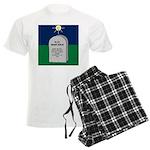 RIP Instant Replay Men's Light Pajamas