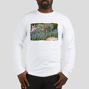 Texas Spring Long Sleeve T-Shirt