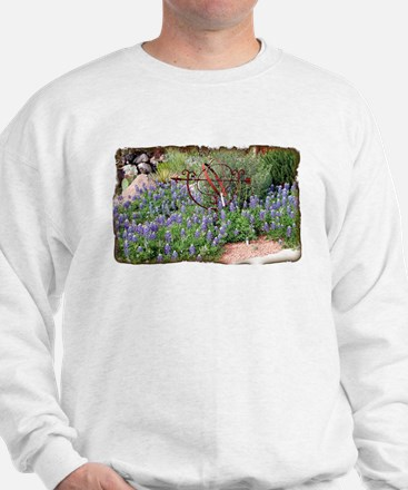 Texas Spring Sweater