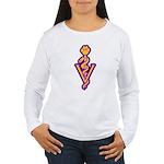 VET! Women's Long Sleeve T-Shirt