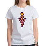 VET! Women's Classic White T-Shirt