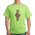 VET! Green T-Shirt