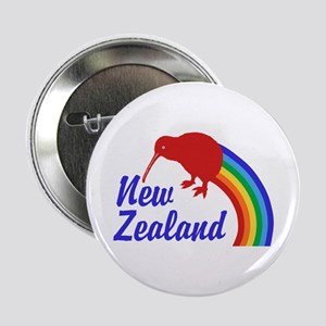 "New Zealand 2.25"" Button"