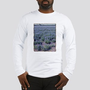 Sea 0' Blue Long Sleeve T-Shirt