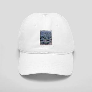 Sea 0' Blue Cap