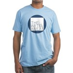 The Arts Area Fitted T-Shirt