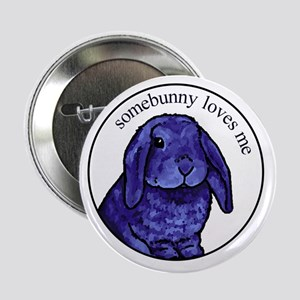 Somebunny Button