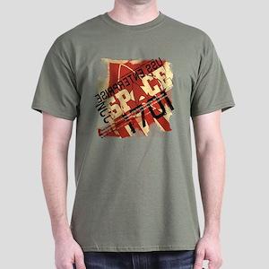 The Final Frontier Dark T-Shirt