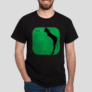iKiss, Black T-Shirt