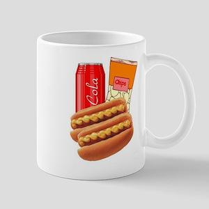 Lunch Combo Mug