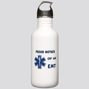 Proud Mother of an EMT Stainless Water Bottle 1.0L