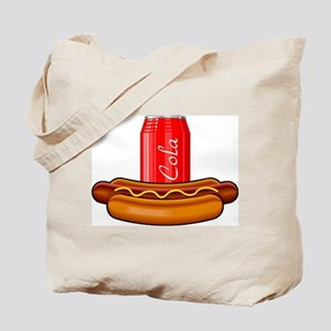 Lunch Special Tote Bag