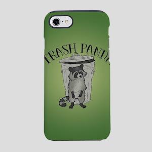 Raccoon Trash Panda iPhone 7 Tough Case