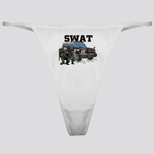 Tactical Vehicle Classic Thong