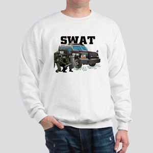 Tactical Vehicle Sweatshirt
