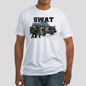 Tactical Vehicle Fitted T-Shirt