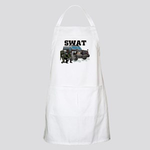 Tactical Vehicle Apron