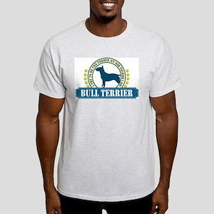 Bull Terrier Light T-Shirt