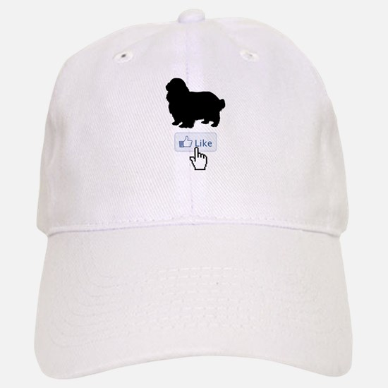 English Toy Spaniel Baseball Baseball Cap