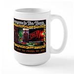 Mocca Latte Mug #2 Mugs