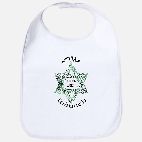 Irish Jew (Hebrew) Bib
