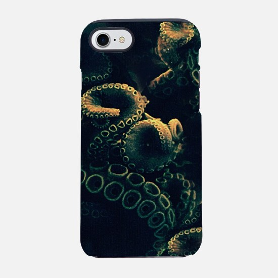 Tentacles iPhone 7 Tough Case