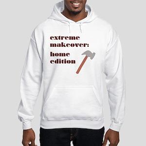 Hammer Hooded Sweatshirt