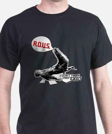 Princess Bride R.O.U.S. T-Shirt