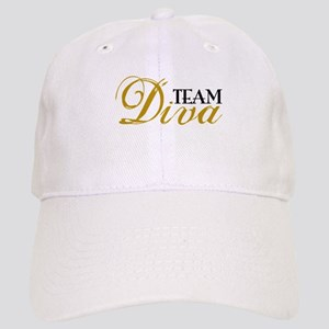 Team Diva Cap