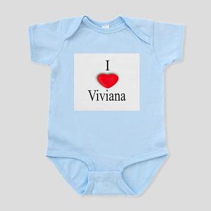 Viviana Infant Creeper