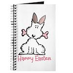 Dog Easter Journal