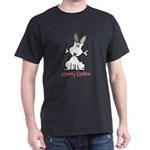 Dog Easter Dark T-Shirt