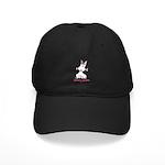 Dog Easter Black Cap