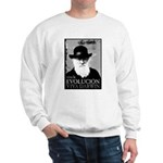 Viva Darwin Evolucion Sweatshirt