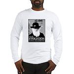 Viva Darwin Evolucion Long Sleeve T-Shirt