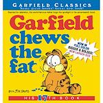 Garfield Chews The Fat: His 17th Book