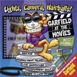 Lights, Camera, Hairballs! Garfield At The Movies