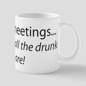 AA Mug