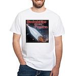 Rocket Passion Reader's Choice White T-Shirt