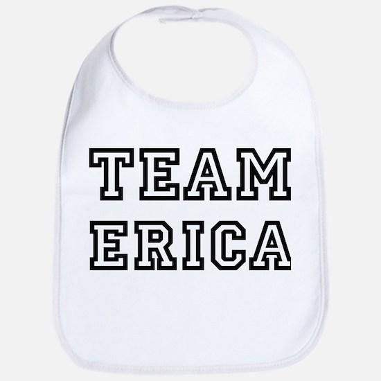 Team Erica Bib