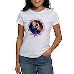 Stronger Than Cancer Women's T-Shirt