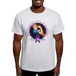 Stronger Than Cancer Light T-Shirt