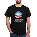 Obummer Burden Dark T-Shirt
