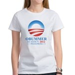 Obummer Burden Women's T-Shirt
