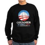 Obummer Burden Sweatshirt (dark)