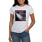 Rocket Passion Reader's Choice Women's T-Shirt