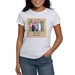 Doodlio Attacks! Women's T-Shirt