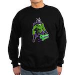 New Calvinist Gadfly Sweatshirt (dark)