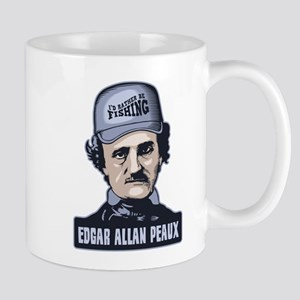 Peaux Mug