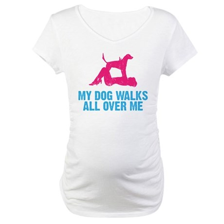 Foxhound Maternity T-Shirt